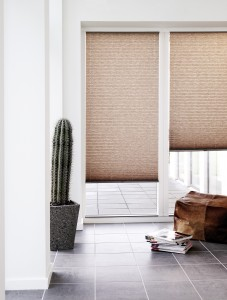 Tensioned Pleated Blinds (1)