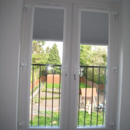 Blinds for Patio doors