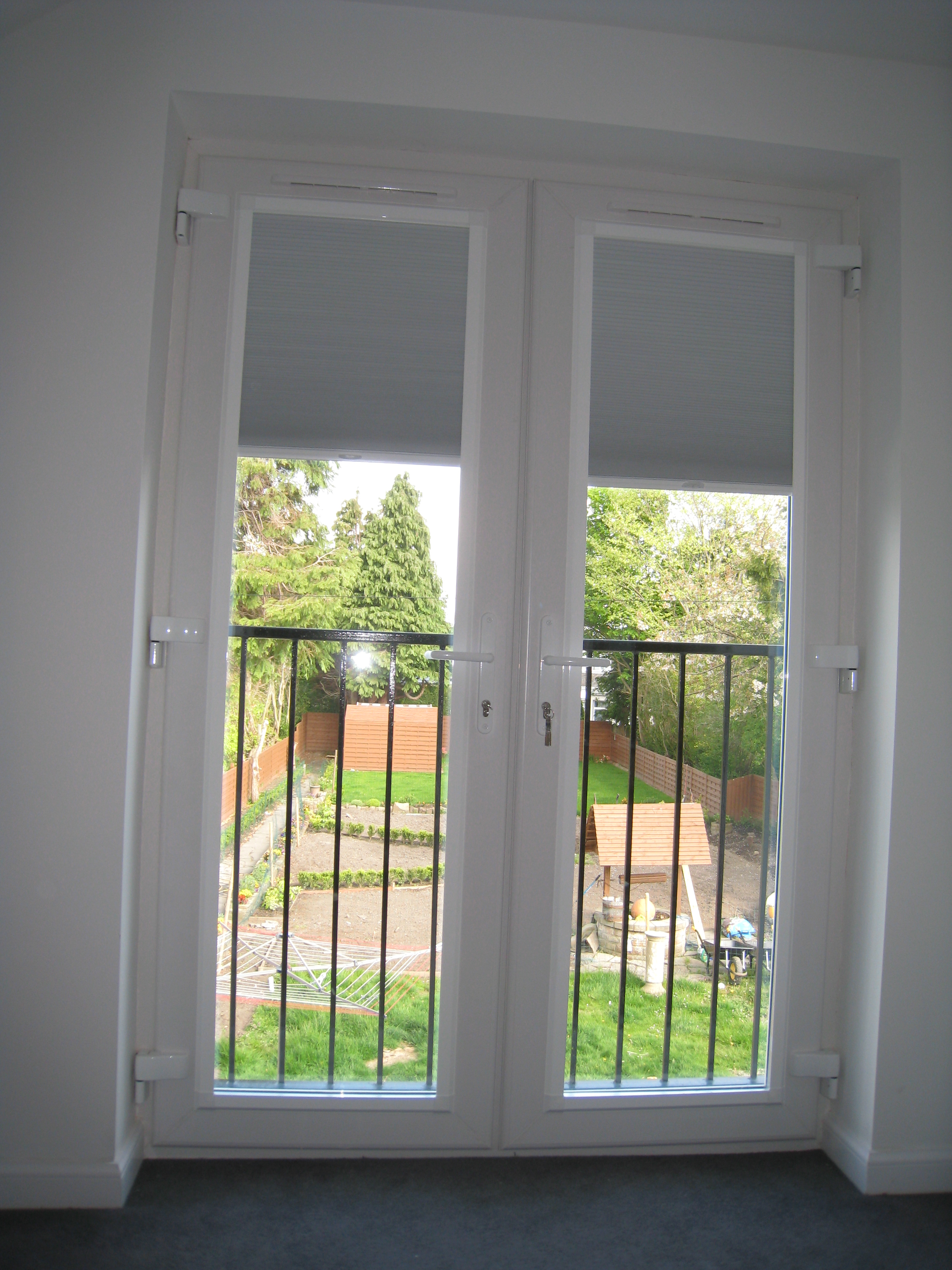 Blinds For Patio Doors Ines Interiors Because It S