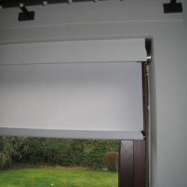 Senses roller blinds